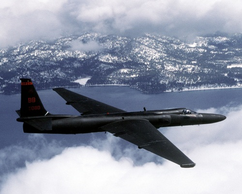 http://en.wikipedia.org/wiki/File:US_Air_Force_U-2_(2139646280).jpg