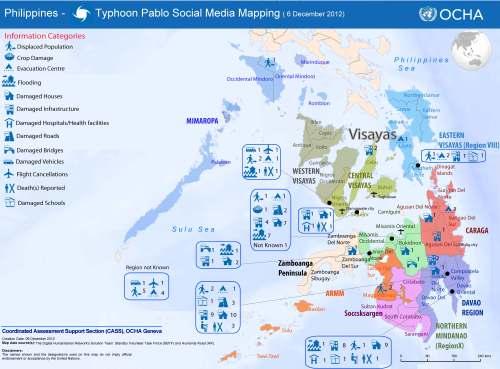 Typhon PABLO_Social_Media_Mapping-OCHA_A4_Portrait_6Dec2012