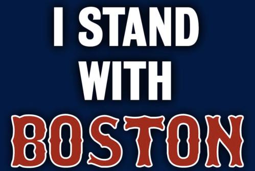 I Stand with Boston