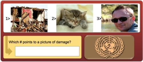 Image ReCAPTCHA