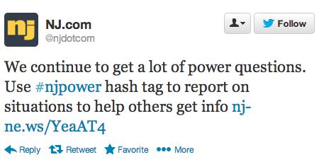 NJpower tweet