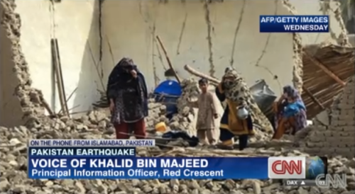 Pakistan Quake 3