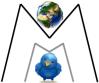 TweetGeoClicker