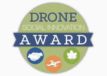 Drone Innovation Award