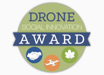 Drone Innovation Award