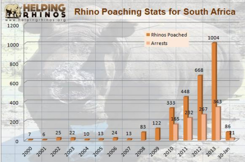 Rhino graph