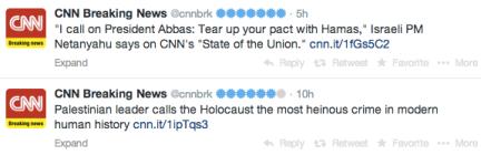 CNN TweetCred