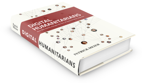 Digital Humanitarians: The Book