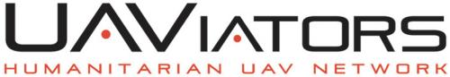 UAViators Logo