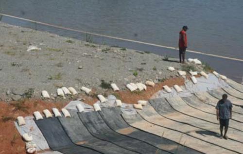 Solomons Dam