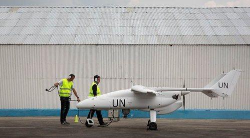 un-drone