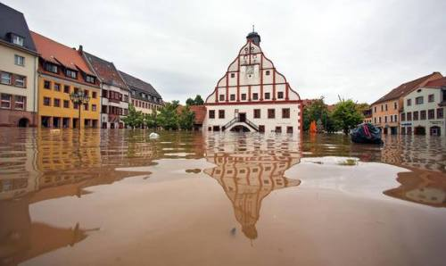 floods elbe