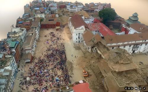 3D Model 1 Nepal
