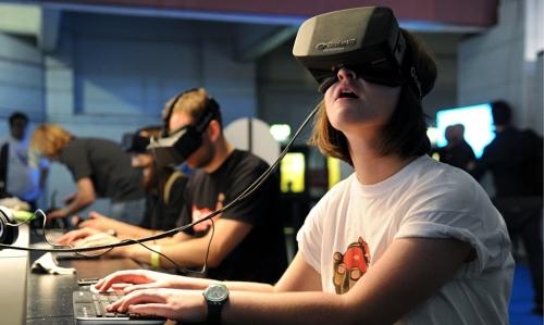 wp oculus