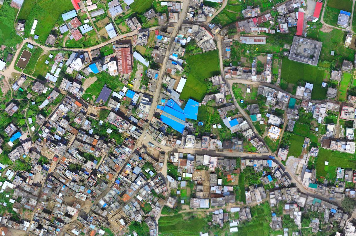 Satellite Imagery IRevolutions Page - Satellite footage