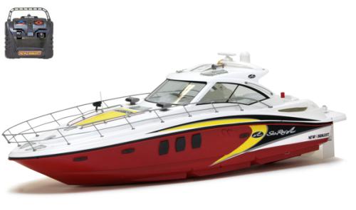 RCboat