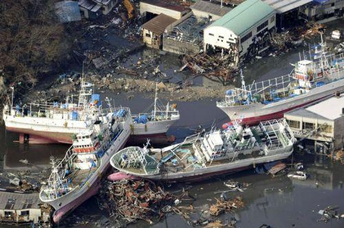 JapanTsunami
